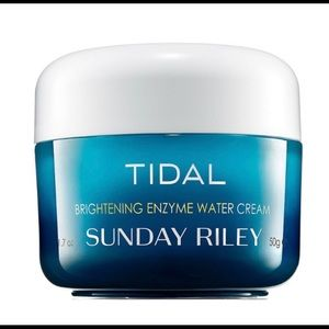 Sunday Riley -Tidal Brightening Enzyme Water Cream